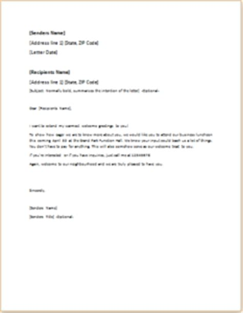 Goodwill Letter 40 Official Letter Templates For Everyone Templateinn