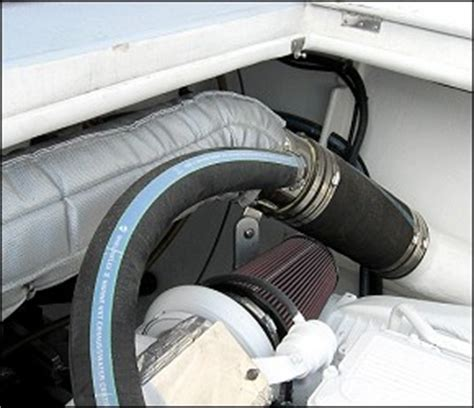 ski boat exhaust tips designing a marine exhaust system seaboard marine