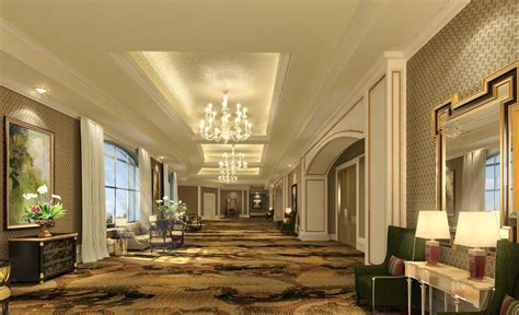 luxury hotel design canadian hotel luxury corridor 3d 3d house free 3d
