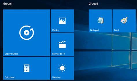 start screen layout xml not working create a windows 10 kiosk that runs multiple apps windows