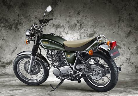 Yamaha Motorrad Retro by Yamaha To Introduce New Retro Models Mcn