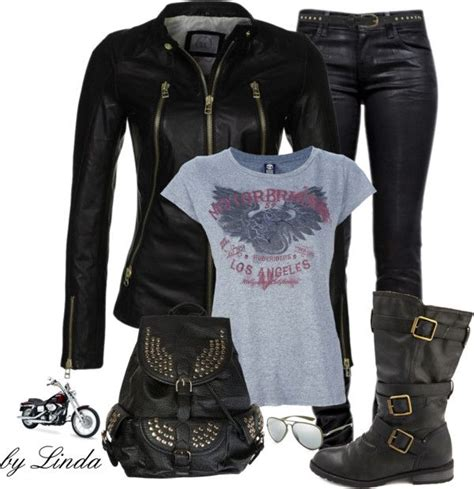 Motorrad Outfit by 25 Cute Biker Style Ideas On Pinterest Biker Jacket