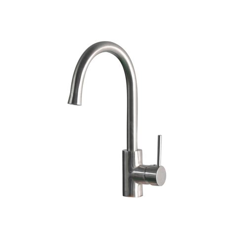 foret mono block single handle bar faucet in