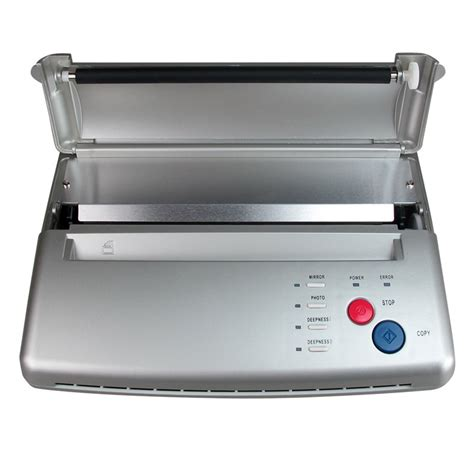 tattoo transfer copier printer professional tattoo transfer stencil machine thermal