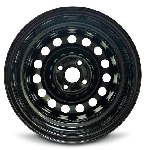 hyundai accent rims 14 hyundai accent steel wheel road ready wheels
