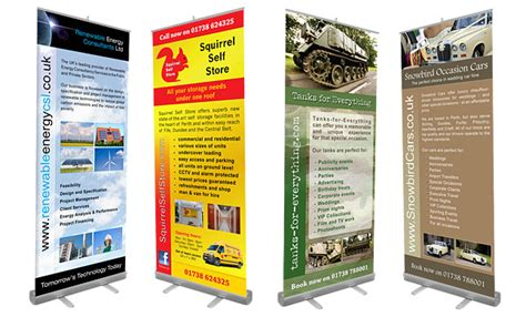 design roller banner suppleweb graphic design roller banners