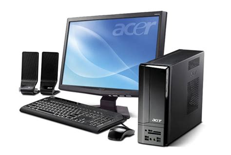 daftar harga komputer pc acer murah januari 2016