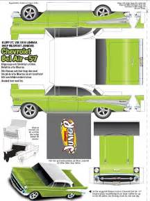Paper Car Template by Paper Car Templates Printable Related Keywords