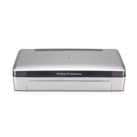 bluetooth mobile printer hp officejet 100 portable printer with