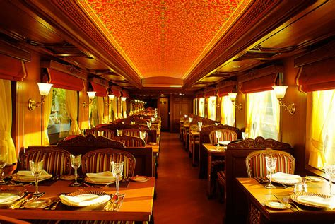 maharaja express luxury train travel adventures from delhi luxury travel