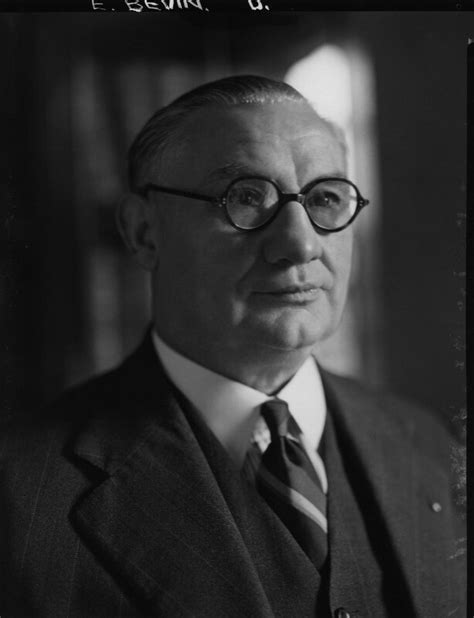 Ernest Bevin - Wikipedia