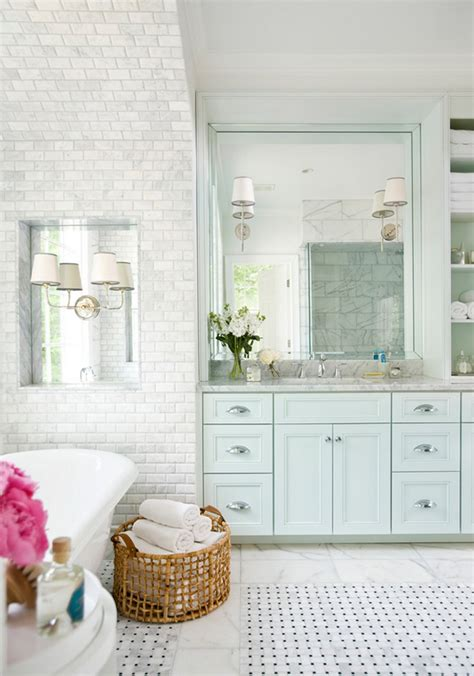 Modern Bathroom Ideas On A Budget by Hampton Style Bathroom