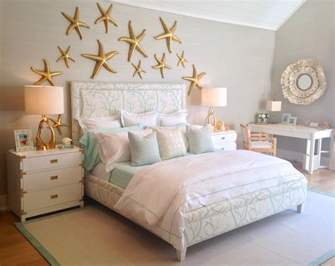 Bedroom Theme The 2015 Hampton Designer Showhouse Traditional Home
