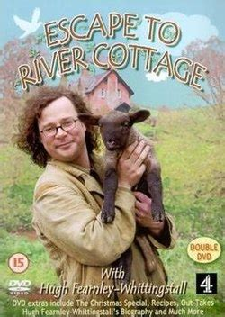 River Cottage Everyday Dvd by Escape To River Cottage
