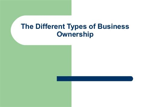 Search Email Address Owner Free 6a Types Of Business Ownership