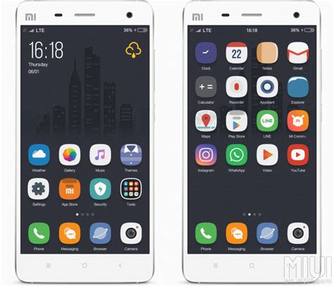 themes for micromax a104 moonbeam for mui 8 themes mi community xiaomi