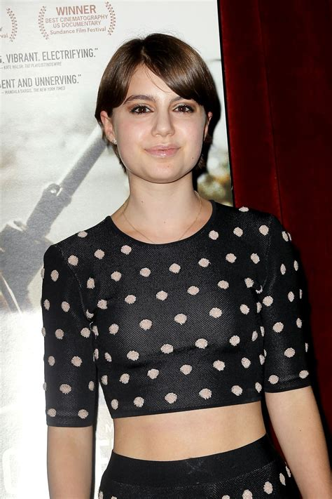 sami gayle tvcom sami gayle at cartel land special screening in new york
