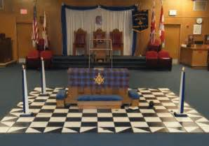 Masonic Lodges yes virginia there is no santa claus and a vote