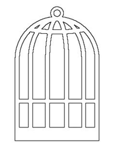 veterinary cage card templates picket fence pattern stencils picket