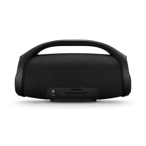 Speaker Bluetooth Voombox jbl boombox portable bluetooth speaker