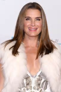 brook shields brooke shields at 2014 an enduring vision benefit in new york hawtcelebs hawtcelebs