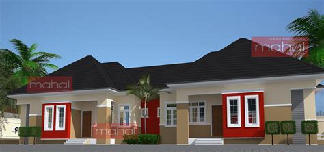 Home Design Contents Restoration by Contemporary Nigerian Residential Architecture Ezinne Flats