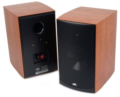 psb speakers alpha b1 bookshelf speakers review and test
