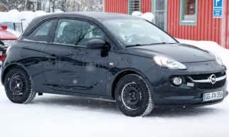 Opel Adam 2014 Opel Adam Cabrio 2014 Erlk 246 Nig Mit Faltdach Bild 9