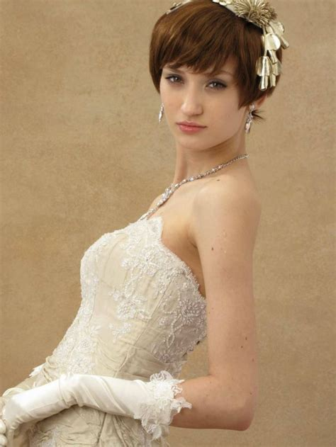 Wedding Hairstyles For Hair With Bangs by Bridal Hairstyles For Hair With Bangs