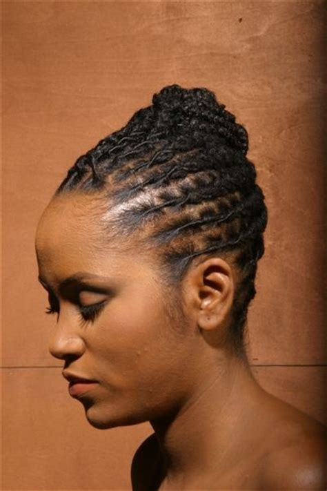 African Flat Twist Styles | the gorgeous flat twist hairstyles best medium hairstyle