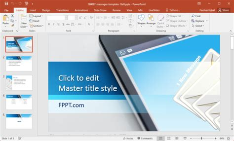 Free Digital Marketing Powerpoint Templates Digital Marketing Ppt Templates Free