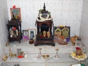 Ugadi Decorations At Home by 5 Pooja Room Decor Tips For Ugadi Boldsky