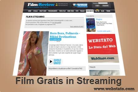 film streaming gratis film gratis in streaming legali e senza download