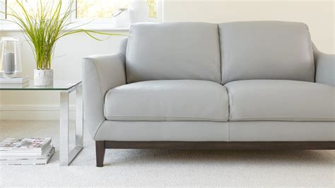 Two Seater Leather Sofa Bed Uk Sofa Menzilperde Net Modern Leather Sofa Uk