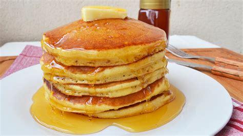 recetas de cocina americana tortitas americanas recetas de cocina youtube