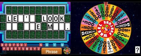 Free Wheel Of Fortune Powerpoint Template Game Shows Wheel Of Fortune Powerpoint Template