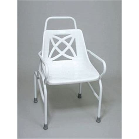 Static Shower Chair by Static Shower Chair Fixed Or Adjustable Height Sports