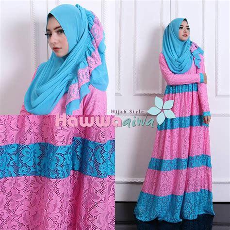 Dress Wanita Dress Jumbo Busana Muslim Gamis Modern Longdress Dress model gamis muslim modern terbaru 28 images model gamis terbaru setelan baju muslim wanita