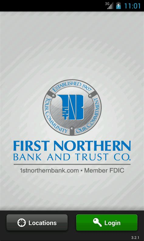northern bank and trust android apps on play