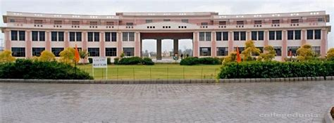 Mba Colleges In Ludhiana by Sri Aurobindo College Of Commerce And Management Ludhiana
