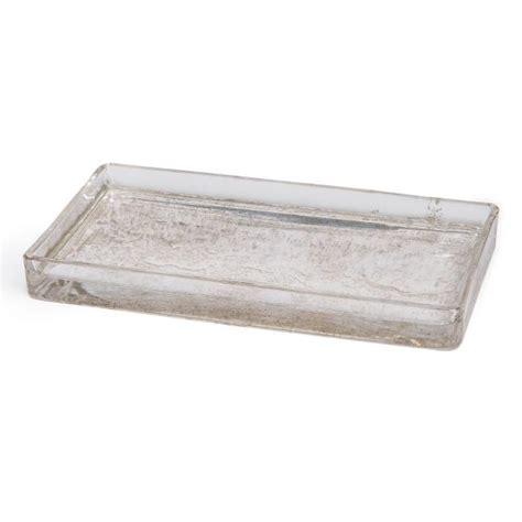 vizcaya mercury glass vanity tray grandin road
