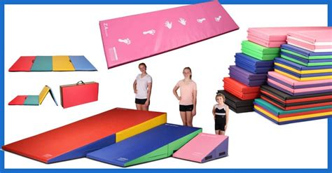 gymnastics mats for home use buying guide allgymnasts