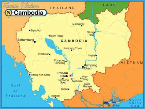 Best Resume No Experience by Cambodia Map Travelsfinders Com