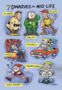midlife crisis cartoons and comics funny pictures from