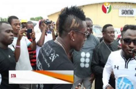 celebrity breaking news funny face report ghana news