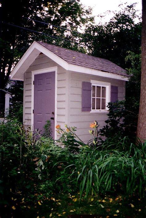 sweet garden shed garden sheds  cottages