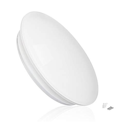 40w led ceiling light fixture l flush mount room le 40w dimmable daylight white 19 3 inch led ceiling