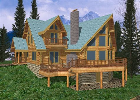 log cabin designs modern mountain cabin floor plans