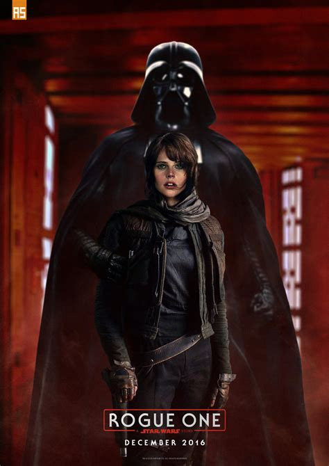 rogue one a wars story anawield