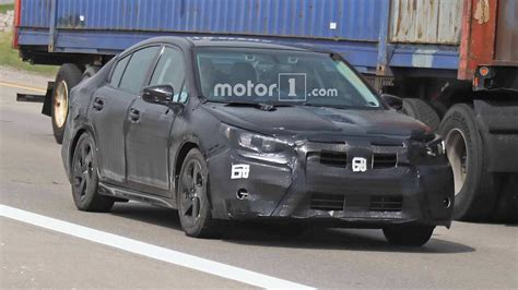 2020 Subaru Legacy Redesign by 2020 Subaru Legacy Redesign Car Review Car Review